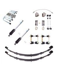 89-95 Toyota Rear Suspension Kit