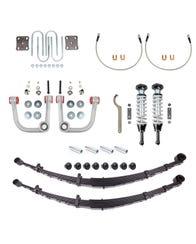 All-Pro Lola 2.0 Suspension Kit with Fox Shocks