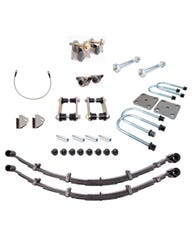 95-97 Tacoma Rear Suspension Kit