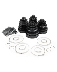 Complete Long Travel Outer & Inner Boot Kit for 1995-2004 Tacoma