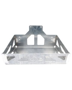 All-Pro Swing-Out Bumper Ice Chest Holder
