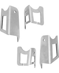 2000-2006 Tundra All-Pro Off-Road Coil Bucket Gussets