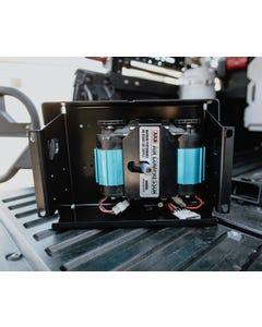 Toyota Tacoma Bed Compressor Box Mounts